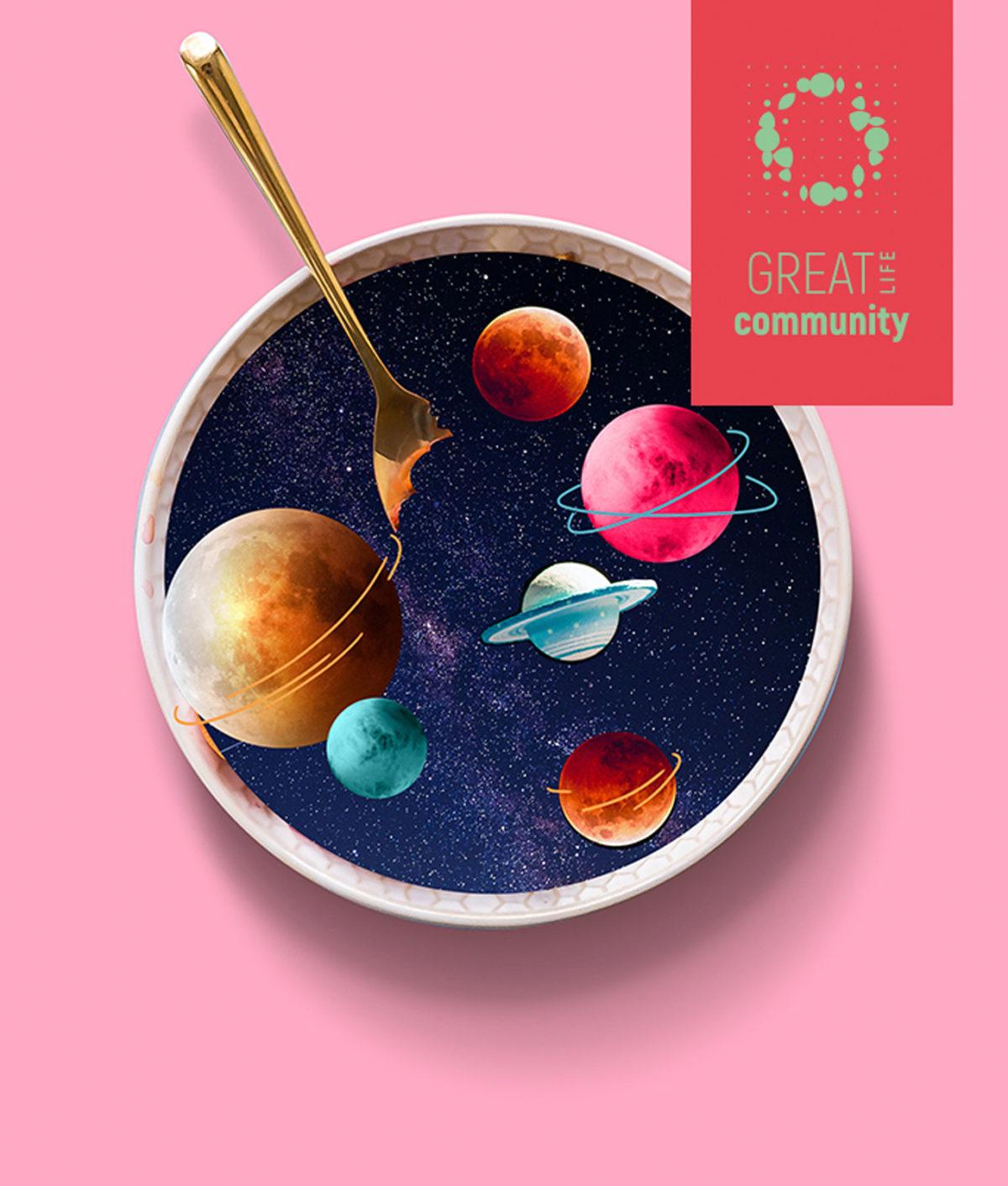 Cucina Spaziale