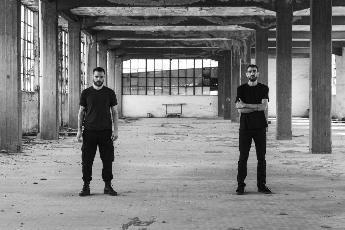 Thin Reactions: Antonio Raia e Renato Fiorito