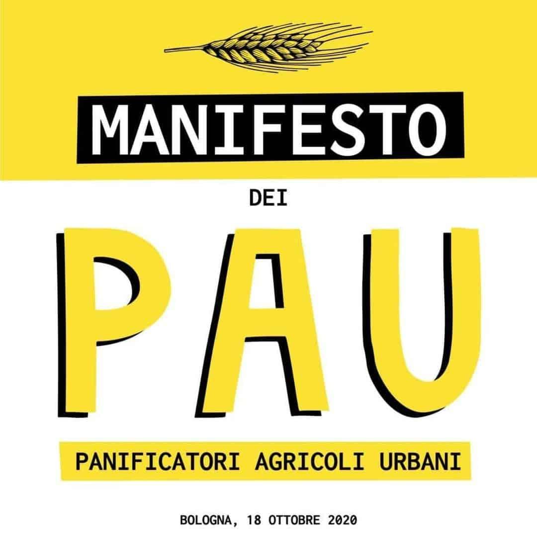 Presentazione del Manifesto dei Panificatori Agricoli Urbani (PAU)