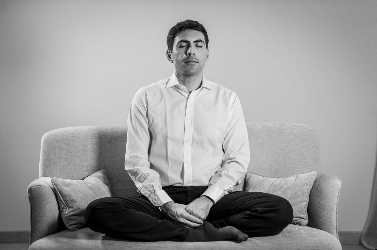 Meditazione con Daniel Lumera
